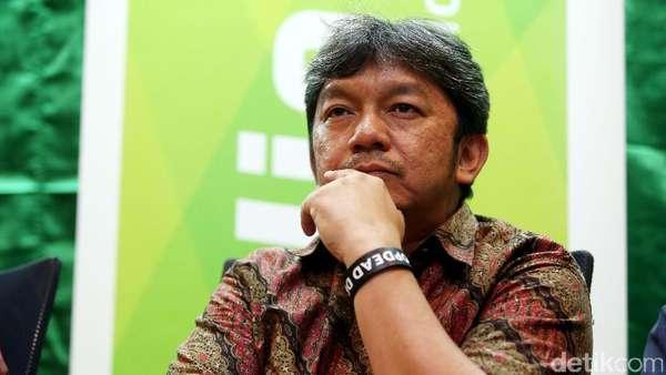 CEO Citilink Mundur karena Pilot Mabuk, Dirut Garuda: Itu Sikap Kesatria
