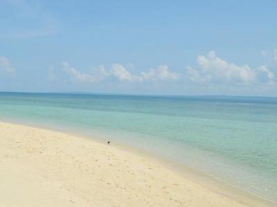 Bukan di Bali & Lombok, Ini Pulau Cantik di Madura!