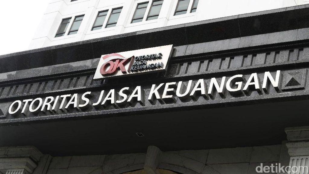 Langkah OJK Perluas Akses Keuangan RI Jadi 75% di 2019