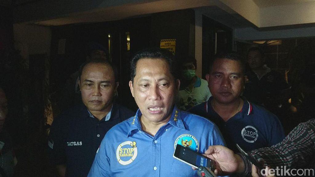 Bantu Selundupkan 45 Kg Sabu, Oknum Polisi Dibayar Rp 125 Juta