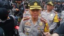 Polrestabes Siap Amankan Aksi Buruh dari Luar Bandung