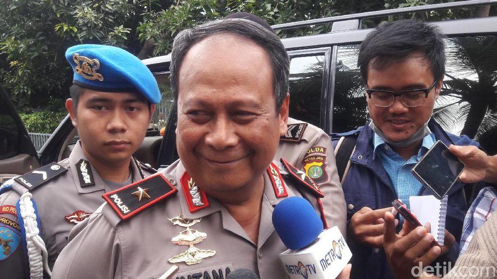 Polisi akan Bawa Perwakilan Massa Aksi 212 Bertemu Anggota DPR