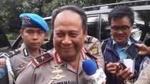 Jokowi ke Ragunan, Polisi Siapkan Pengamanan Berlapis