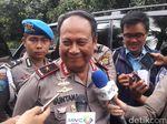 Kunjungi Ragunan, Wakapolda Metro Jaya: Keamanan Stabil