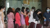 Dipastikan Ilegal, Imigrasi Tangkap 76 Pekerja Malam Asal Tiongkok
