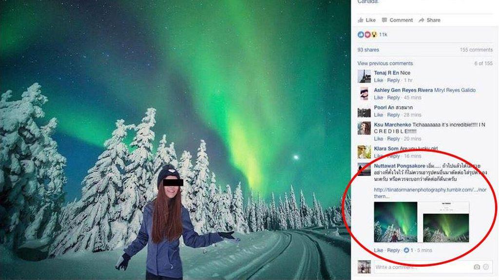 Seleb Instagram Ini Populer Karena Posting Foto Curian