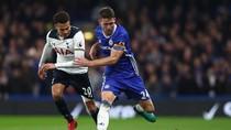 Chelsea dan Spurs: Bersaing di Liga, Berduel di Piala FA