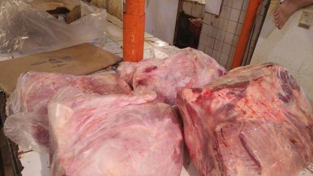 2 Hal Ini yang Bikin Daging Kerbau India Naik Hingga Rp 100.000/Kg