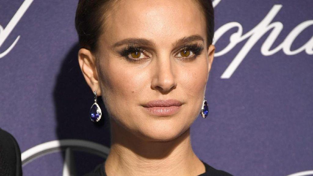 Kekesalan Natalie Portman Dibayar 3 Kali Lebih Kecil dari Ashton Kutcher