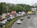 Ada Tol Lingkar Luar, Kemacetan di Bogor Bakal Berkurang