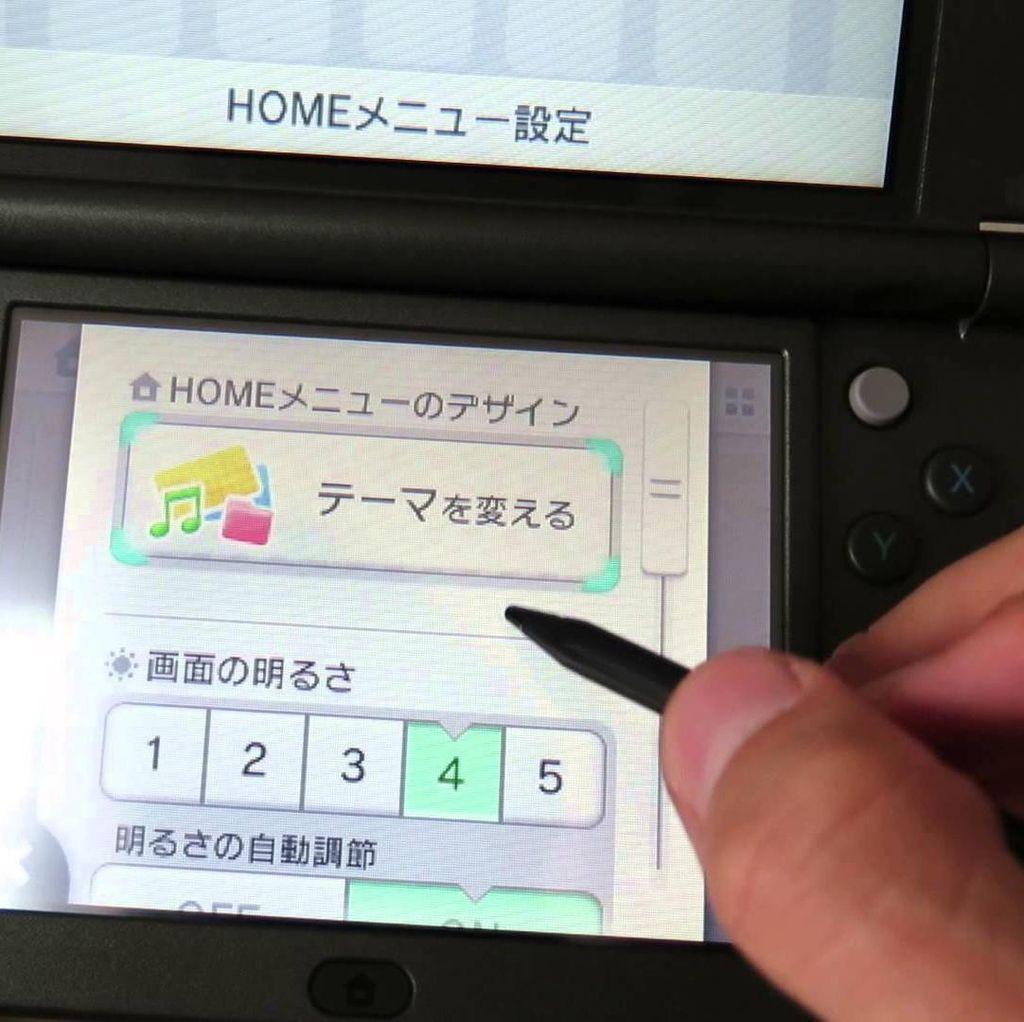 Ini Alasan Nintendo Luncurkan New 2DS XL