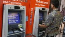 ATM Fiber Optic Tak Terdampak Gangguan Satelit Telkom 1