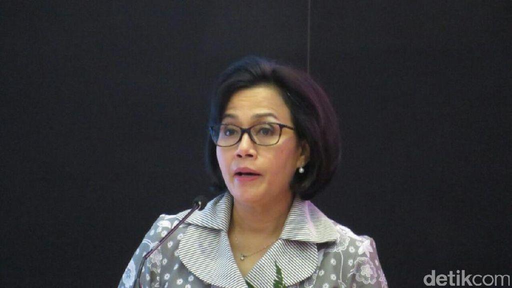 Seleksi Calon Bos OJK, Sri Mulyani Libatkan KPK dan PPATK