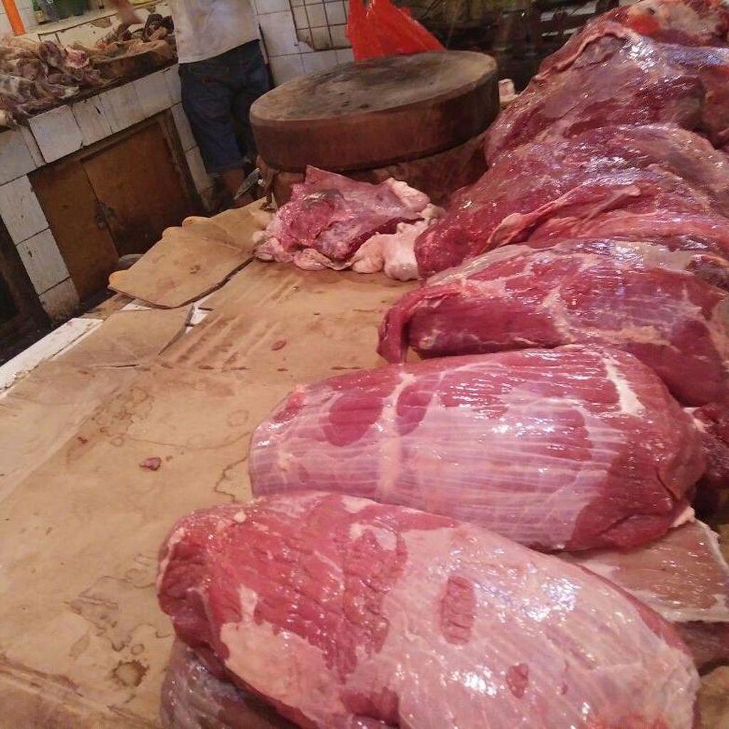 Ini Strategi Pemerintah Impor Daging Kerbau India Pasca Putusan MK