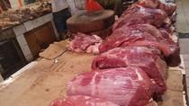 Amankan Stok Ramadan, RI Impor 51.000 Ton Daging Kerbau India