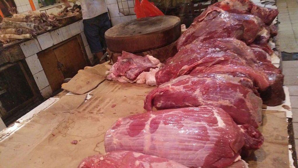 Kontrak Diteken, 6.000 Ton Daging Kerbau India akan Masuk RI