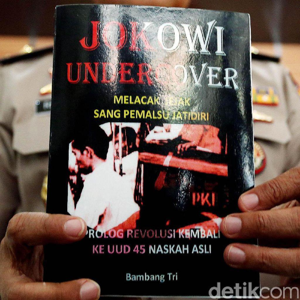 Pihak Kepresidenan Ingin Hakim Menguji Isi Jokowi Undercover