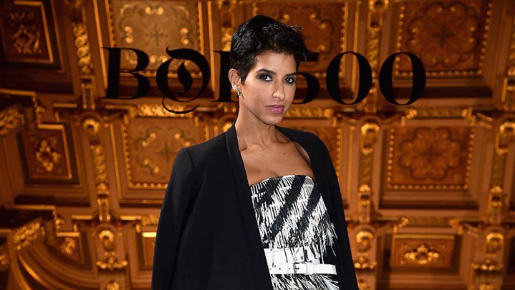 Putri Saudi Deena Abulaziz Dipecat dari Editor di Vogue Arab?