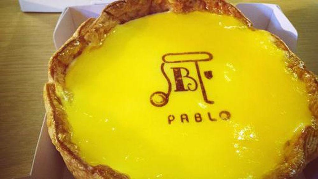 Apakah Cheese Tart Jepang Tetap Populer? Dua Pastry Chef Memberikan Prediksinya