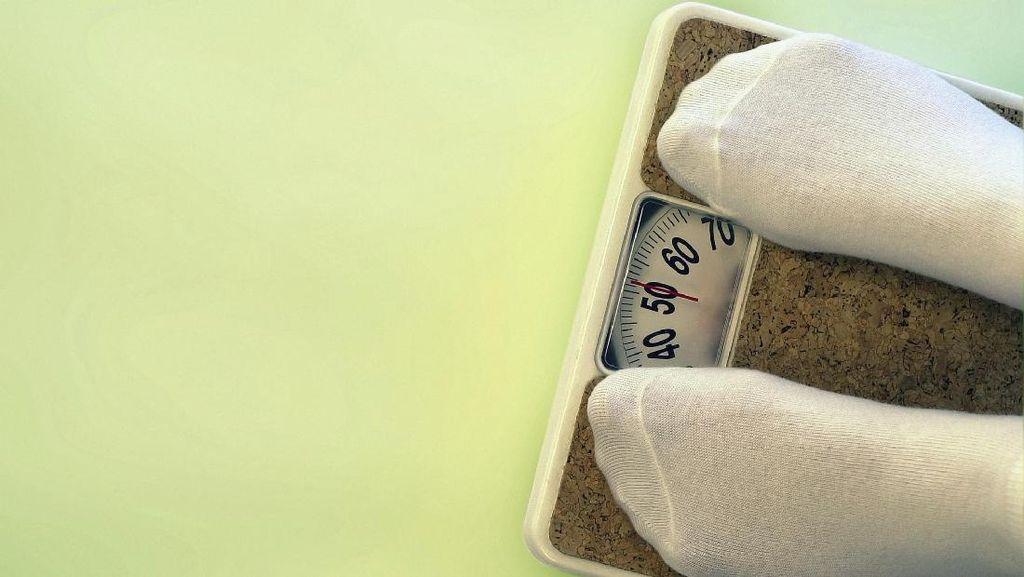 Meneropong Perubahan Berat Badan dan Komposisi Tubuh Setelah Lebaran