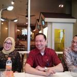 Tom Lembong: Listrik dari Kaltara Bisa Diekspor ke Malaysia
