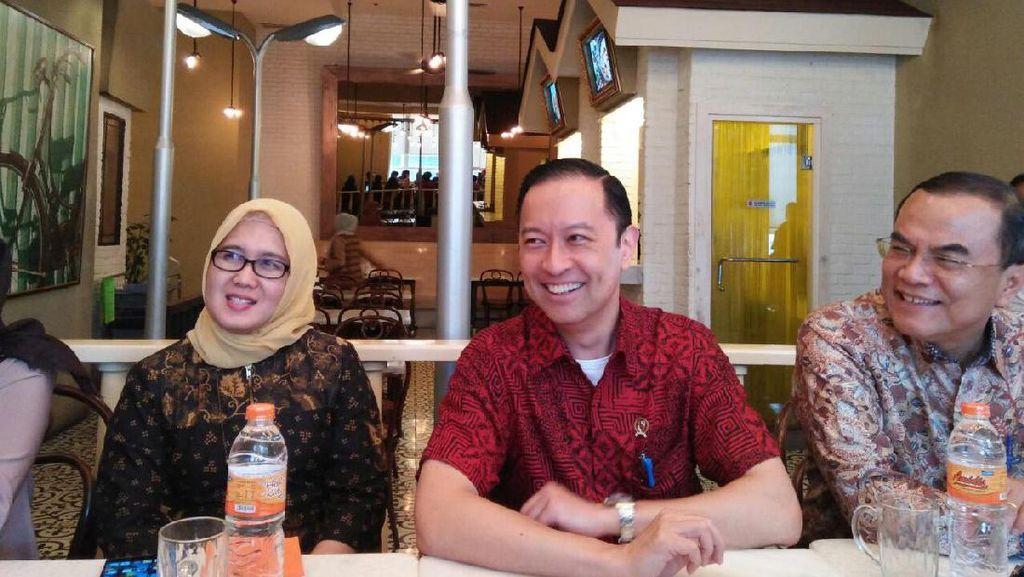 3 Hal Ini Bikin Indonesia Masih Dilirik Investor