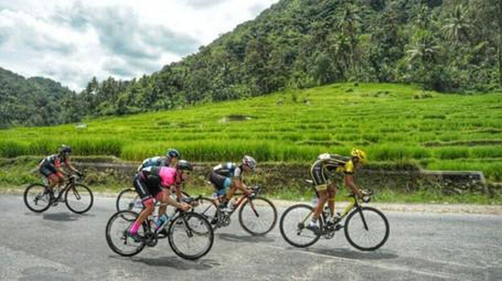 Purwakarta Rencanakan Tour de Jatiluhur 2017