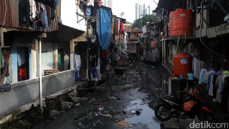 Orang Miskin Terbanyak di Jawa, Persentase Terbesar di Maluku-Papua