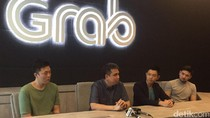 Dikabarkan Caplok Startup Indonesia Rp 1,3 Triliun, Ini Kata Grab