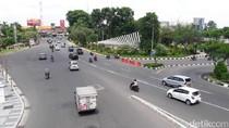 Jalan di Surabaya Bakal Semakin Panjang dan Lebar, ini Rinciannya
