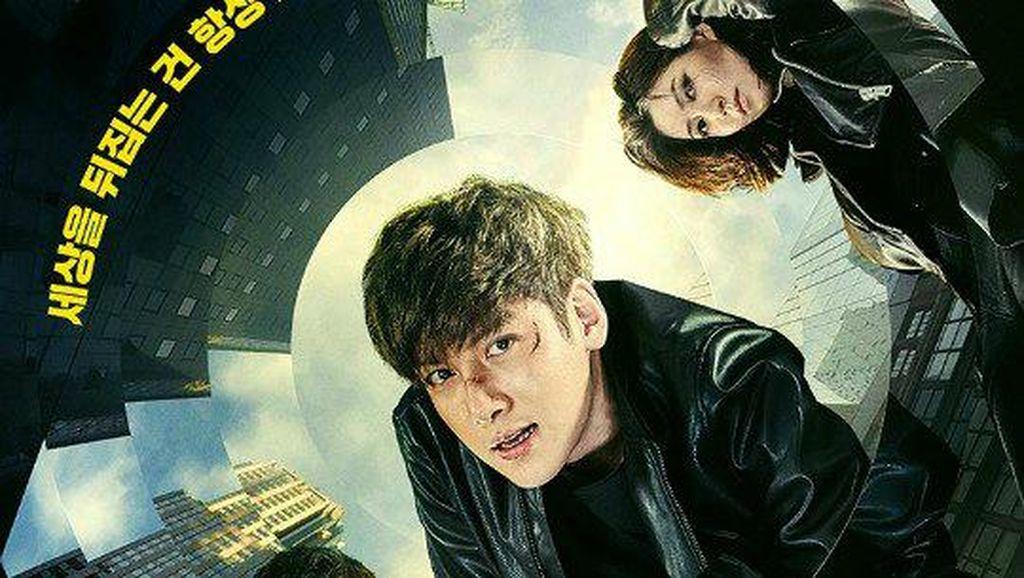 Ji Chang Wook Jadi Gamer Tangguh di Fabricated City