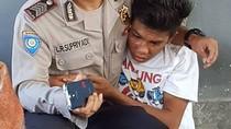 Viral Kisah Bripka Supriadi Lindungi Pencuri Ayam dari Amuk Massa