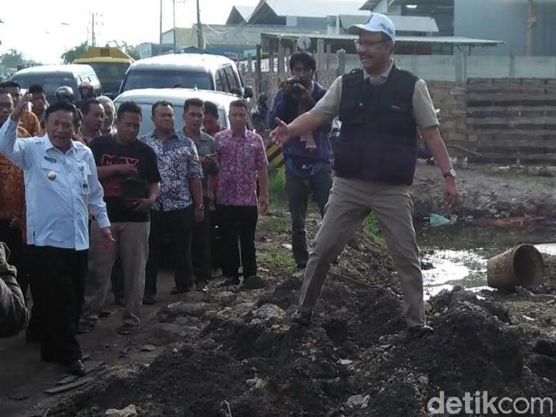 Jalan Daendels Rusak Parah, PGN Dinilai Tidak Profesional