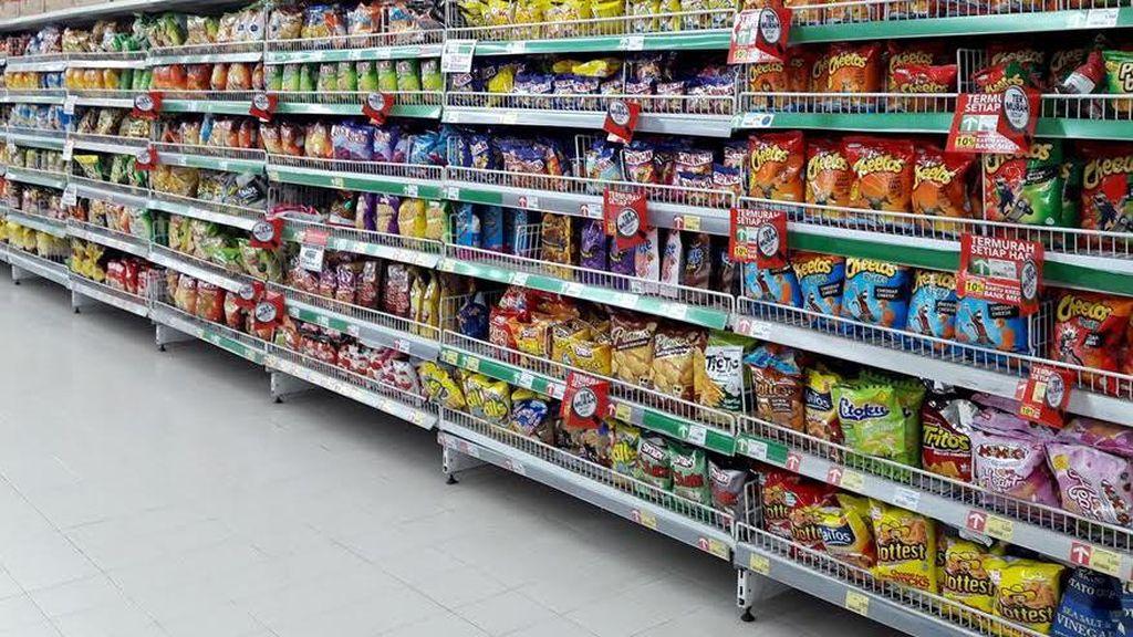 Beragam Promo Beli 2 Gratis 1 Makanan Ringan dari Transmart dan Carrefour
