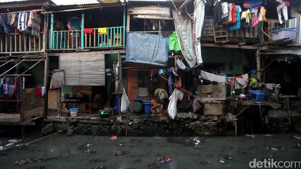 Ruwetnya Masalah Kemiskinan dan Ketimpangan di RI