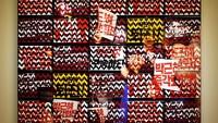 Terinspirasi Demo Besar-besaran di Korea, Patriot Mukmin Ciptakan Karya Tak Biasa