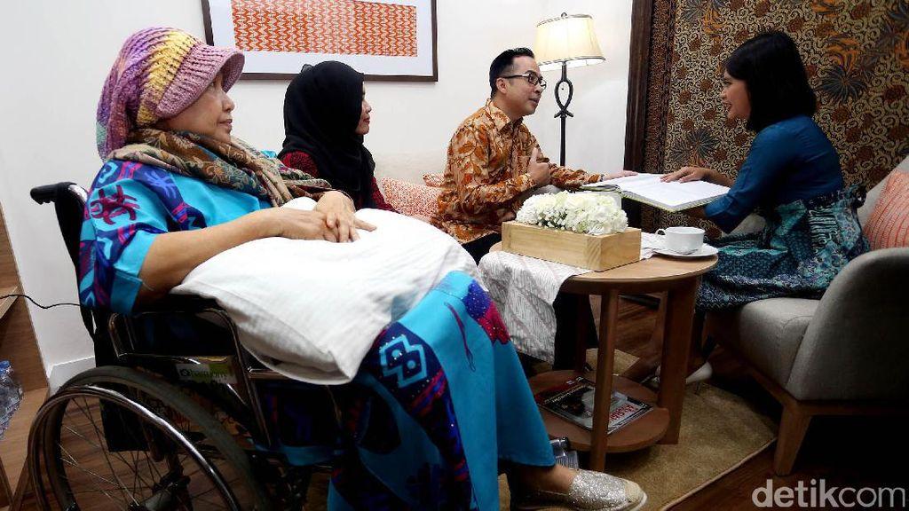 BNI Life Resmikan VIP Lounge di RPPP
