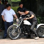 Cleveland Bercita-cita Buat Pabrik Motor di Indonesia