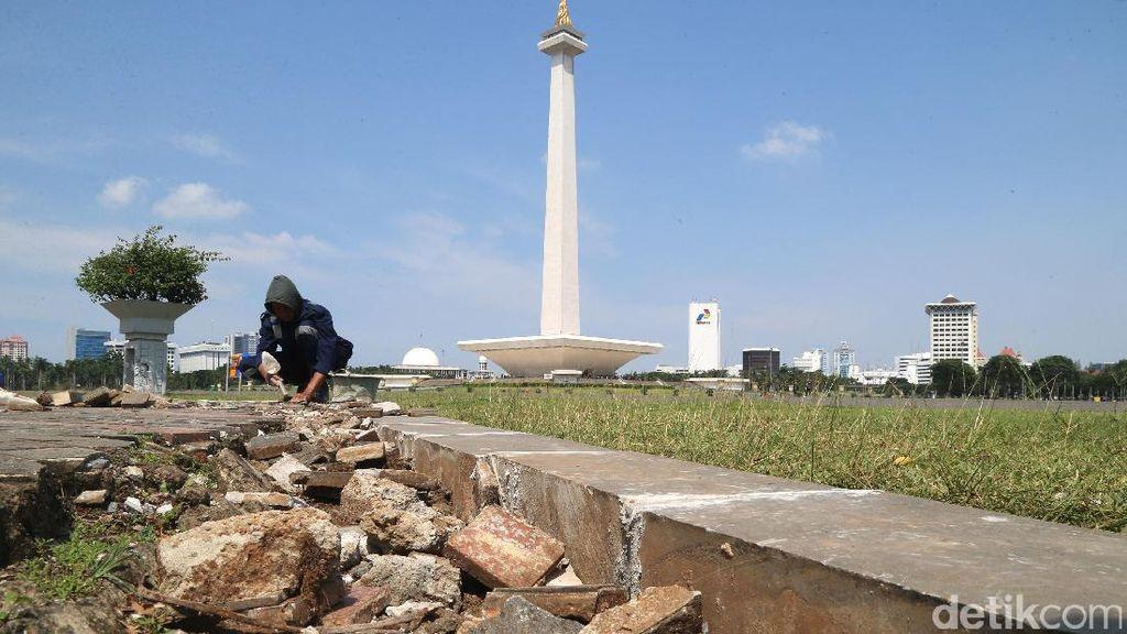Jokowi Ingin Ibu Kota di Luar Jawa, Sulsel Bisa Jadi Pilihan