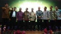4 Menteri Hadiri Launching Agrosegar di Balai Kota Among Tani Batu