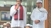 Dukung Anies-Sandi, Ustaz Solmed: Ini Dorongan Hati
