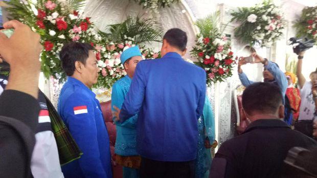 Agus Yudhoyono: Kalau Salah Pilih Sengsaranya 5 tahun ke Depan