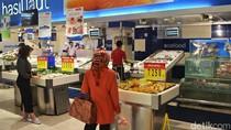 Promo Ikan Segar Hingga Kunci Stir di Transmart Carrefour