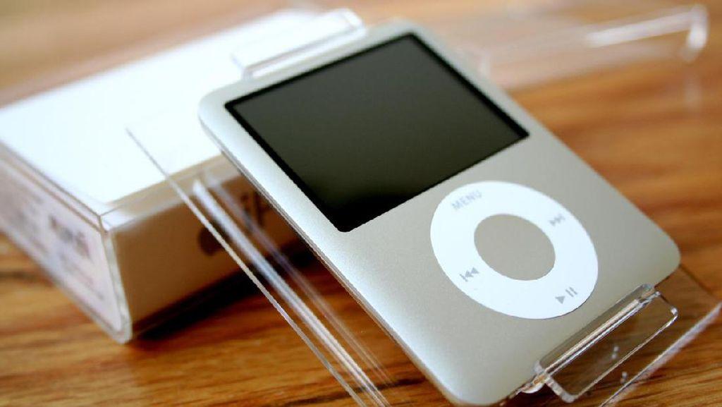 Selamat Tinggal iPod Nano dan iPod Shuffle