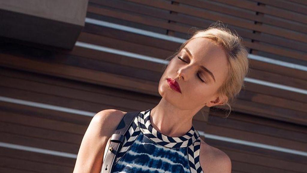 Cerita Kate Bosworth Tentang Tas Kolaborasinya dengan Tory Burch