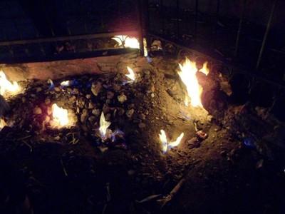Jalan-jalan Keliling Madura, Bisa Lihat Api Abadi!