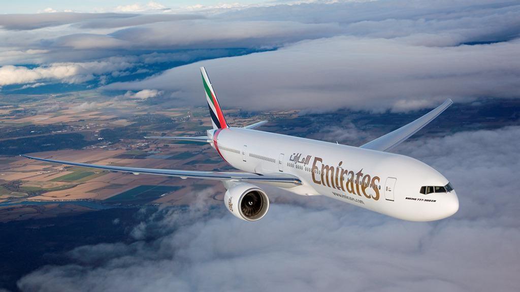 Promo Emirates, Terbang ke Dubai Dapat Hotel Gratis