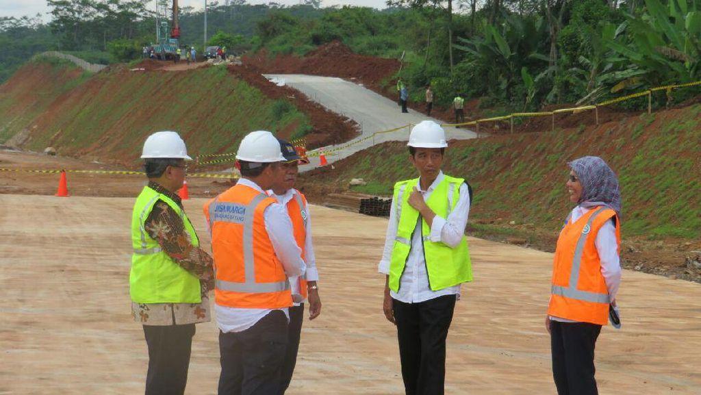 Dibuka Darurat, Begini Kondisi Terkini Tol Batang-Semarang