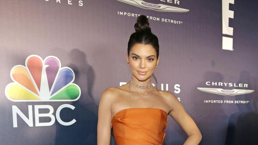 Pasca Rumah Dirampok, Kendall Jenner Pecat Penjaga Keamanan