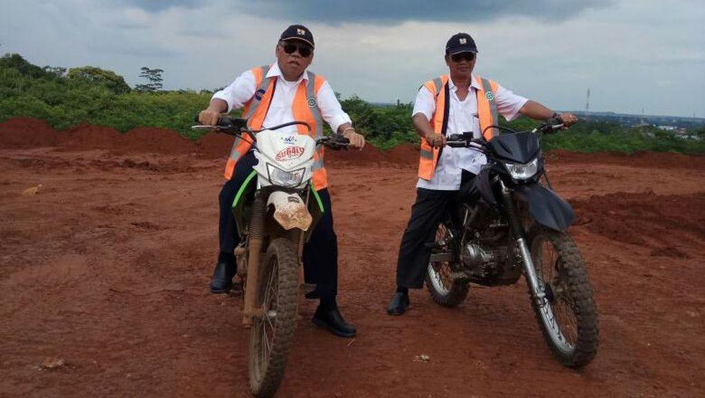 Demi Pariwisata Yogyakarta, Pemerintah Bangun Tol dan Jalan Baru